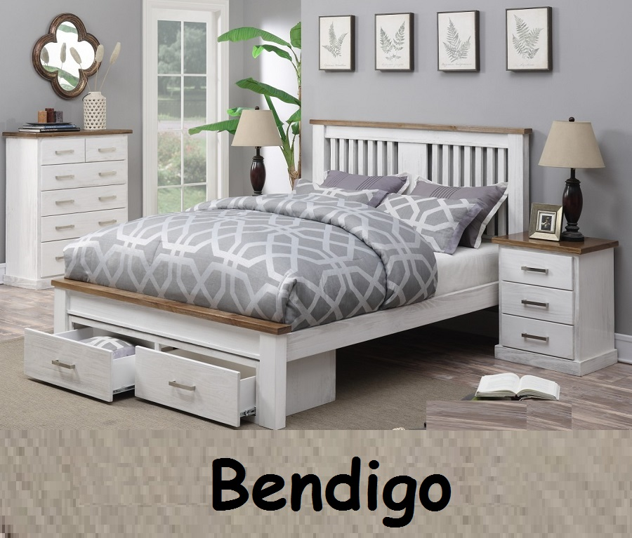 bendigo full size e1455777272606 - Double Bed Frames