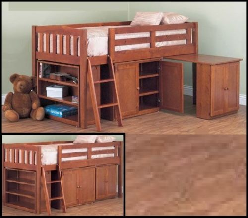 Double Futon Bunk Bed Sale